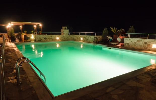 фото отеля Vathí Hotel изображение №25
