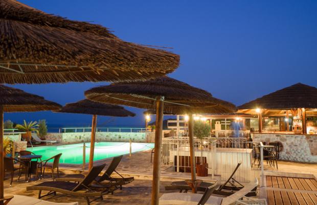 фото Vathí Hotel изображение №10