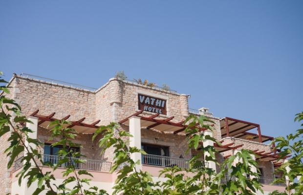 фото отеля Vathí Hotel изображение №9