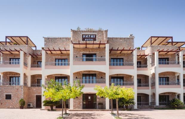 фотографии Vathí Hotel изображение №8