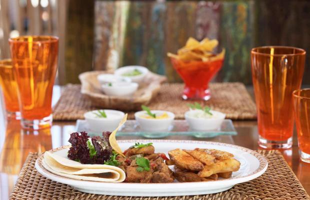 фотографии отеля Mitsis Laguna Resort & Spa изображение №63
