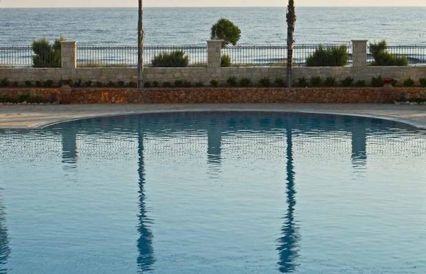 фотографии отеля Mitsis Laguna Resort & Spa изображение №23