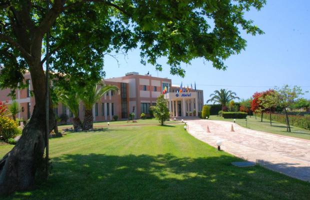 фото отеля Alkyonis изображение №9