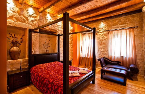 фото Arcus Luxury Suites изображение №14