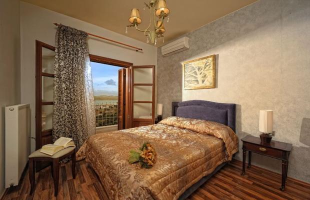 фотографии отеля Elounda Maris Villas изображение №19