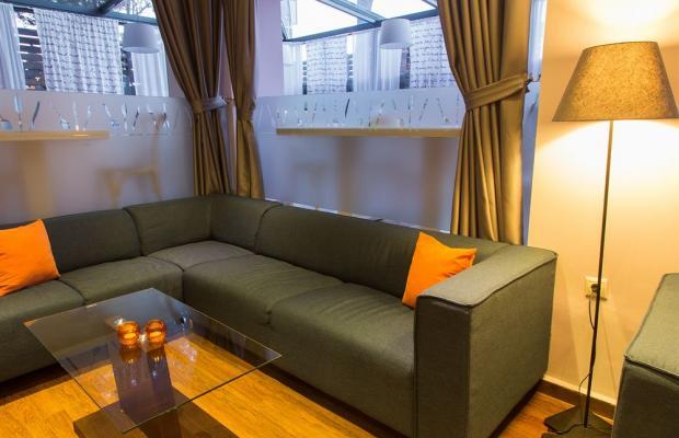 фото отеля Galaxy Hotel Athens изображение №25