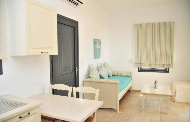 фото отеля Kleopatra Villas изображение №17
