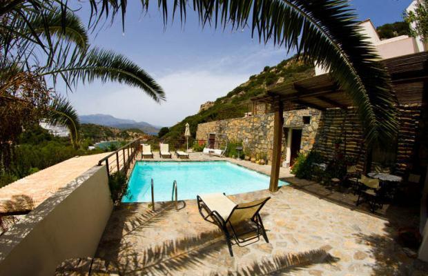 фото Istron Villas изображение №58