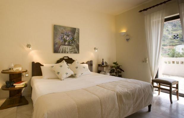 фото отеля Istron Villas изображение №21