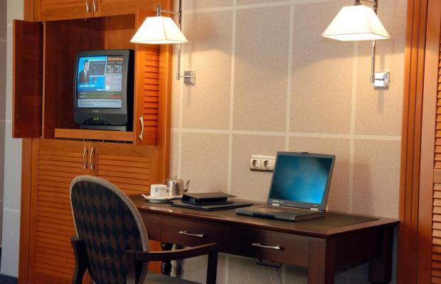 фотографии отеля Best Western Fenix изображение №23