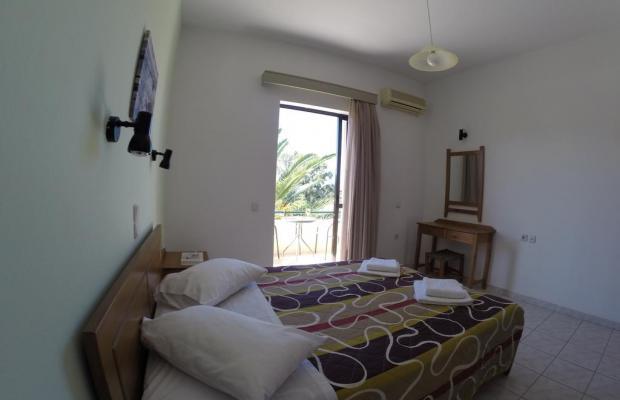 фотографии отеля Argo Apartment изображение №7