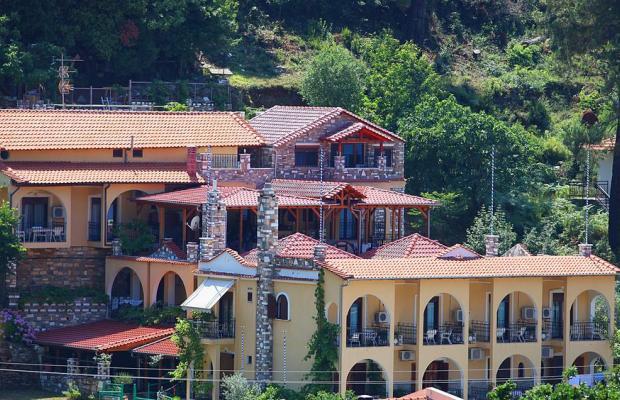 фото отеля Castle Pontos Hotel (ex. Pontios) изображение №1