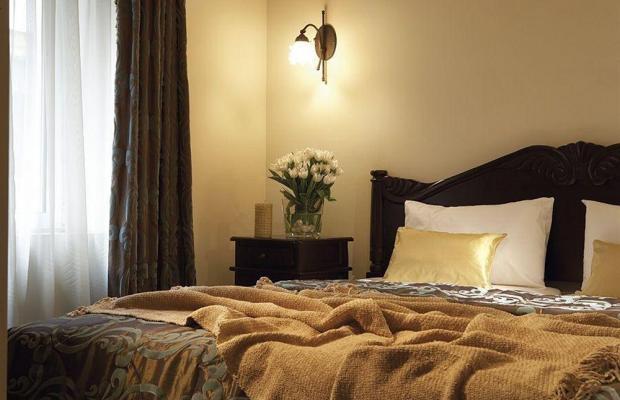 фотографии Luxembourg Hotel изображение №20