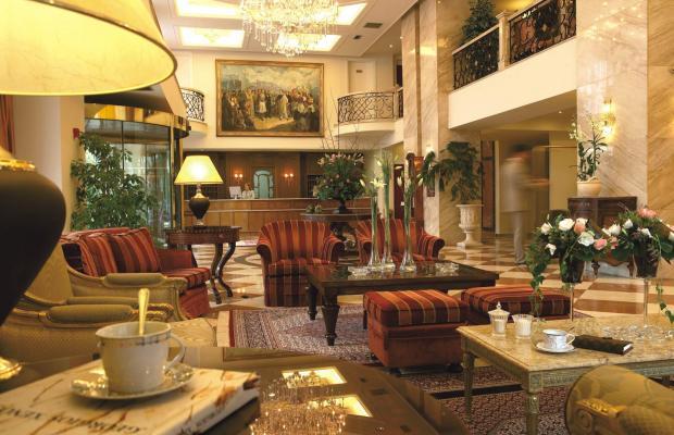 фото отеля Mediterranean Palace изображение №37