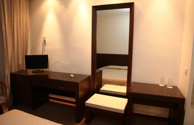 фото Hotel Alexandros изображение №2