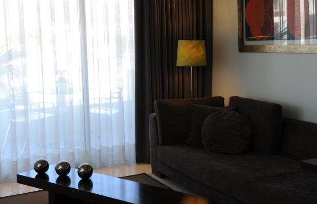 фото отеля Brasil Suites изображение №57