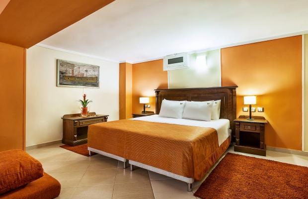 фотографии отеля Perea изображение №35