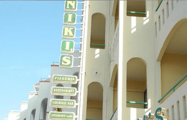 фото отеля Nikis изображение №17