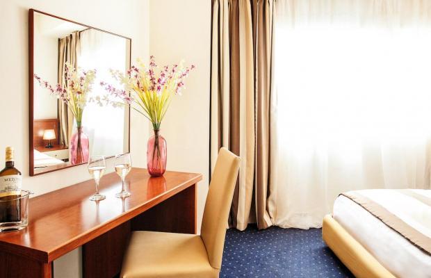 фотографии Plaza Hotel изображение №16