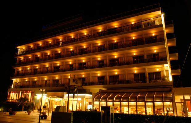 фото отеля Santa Beach Hotel (ex. Galaxias Beach Hotel) изображение №37