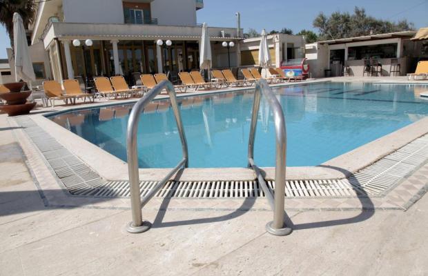 фото Santa Beach Hotel (ex. Galaxias Beach Hotel) изображение №2
