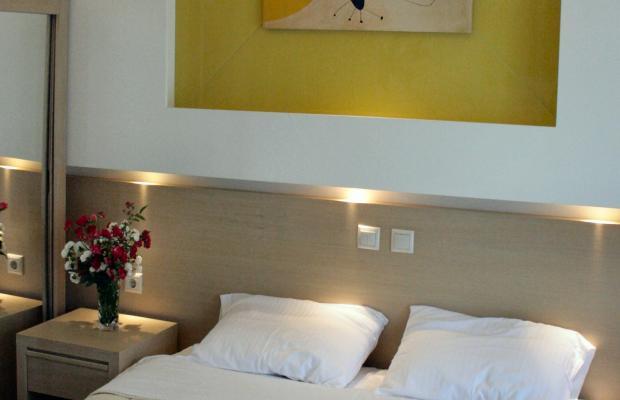 фотографии отеля Tarsanas Studio изображение №7