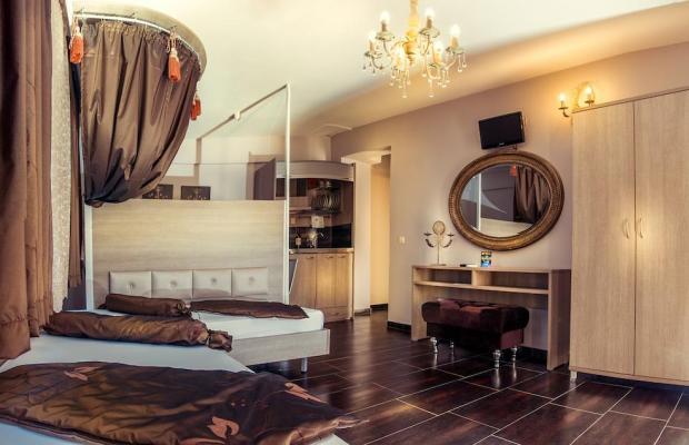 фотографии отеля Abbacy Katiana's Castelletti - King's Castle изображение №11