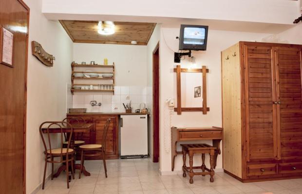фотографии отеля Pansion Matoula изображение №7