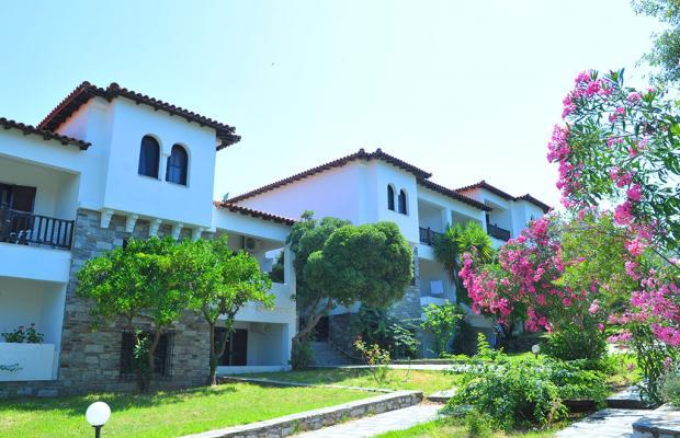 фото отеля Toroneos изображение №5