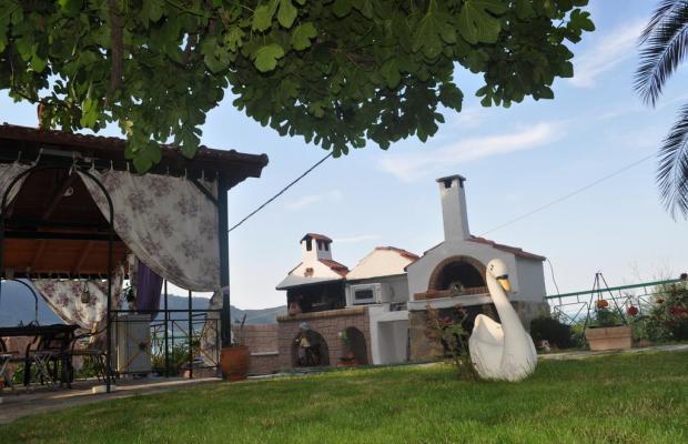 фотографии отеля Ifigenia Apartments изображение №3