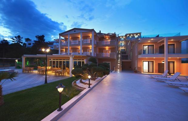 фото Blue View Hotel изображение №22