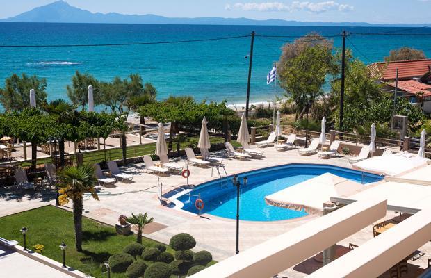 фотографии Blue View Hotel изображение №8