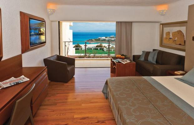 фото Porto Elounda Golf & Spa Resort (ex. Porto Elounda De Luxe Resort) изображение №22
