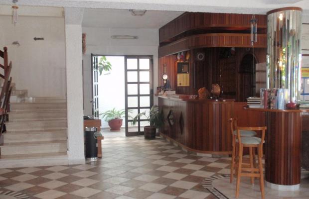 фото отеля Fevro изображение №21