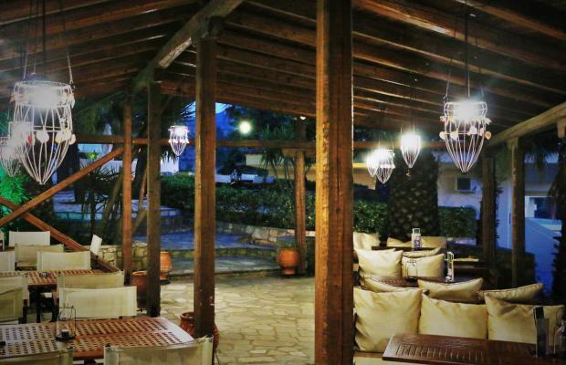 фотографии отеля Kelyfos Hotel изображение №7