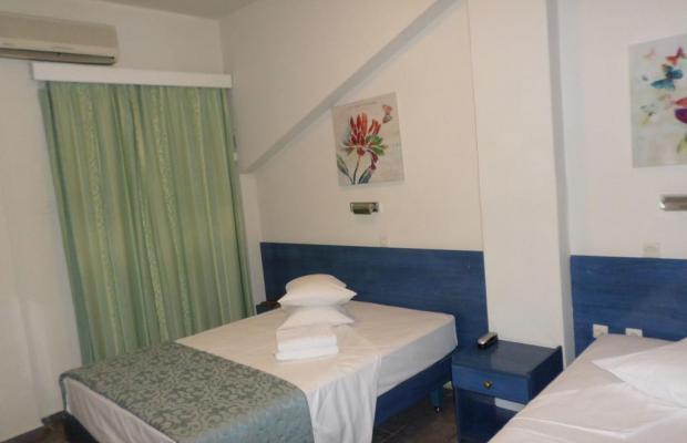 фотографии отеля Nafsika Hotel Athens Centre изображение №11