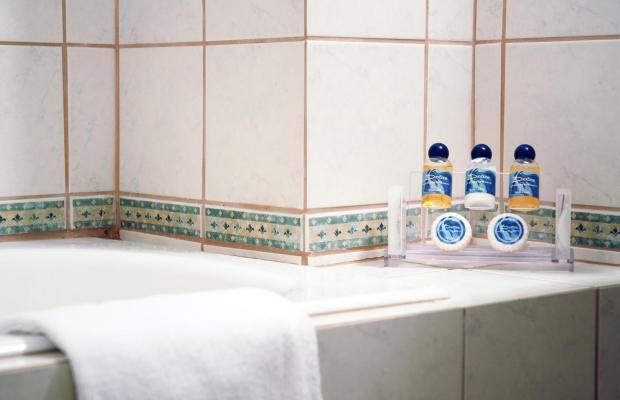 фото отеля Hotel Apartments Delice изображение №9