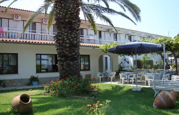 фото Elektra Hotel изображение №26