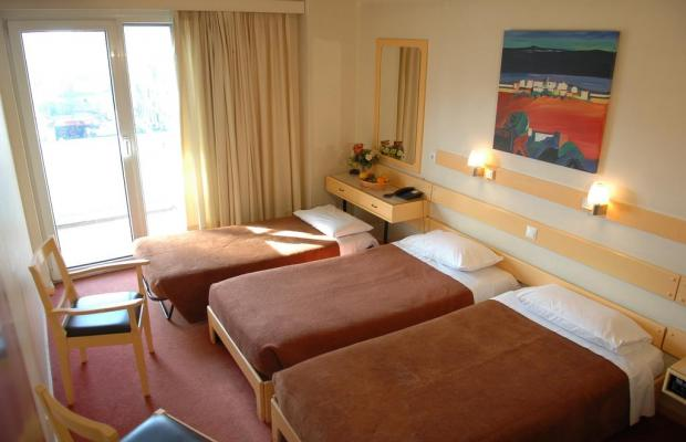 фотографии отеля Amalia изображение №15