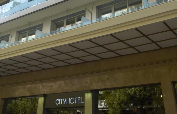 фотографии City Hotel Thessaloniki изображение №36