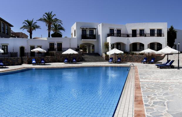 фотографии отеля Creta Maris Beach Resort изображение №27