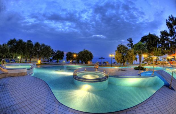 фотографии отеля Hotel Akti Belvedere изображение №19