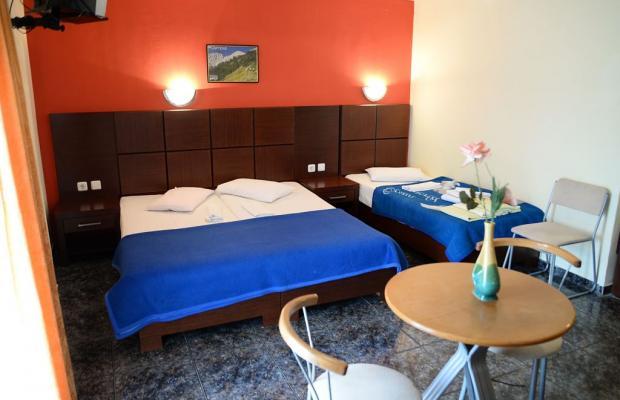 фотографии Hotel Dias Apartments изображение №32