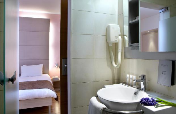 фото Hotel Olympia изображение №30