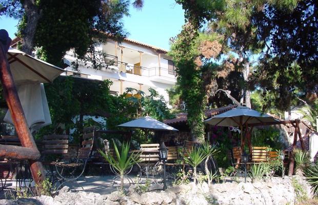 фото Hotel Esperia изображение №6