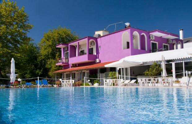 фото Hotel Vournelis изображение №30