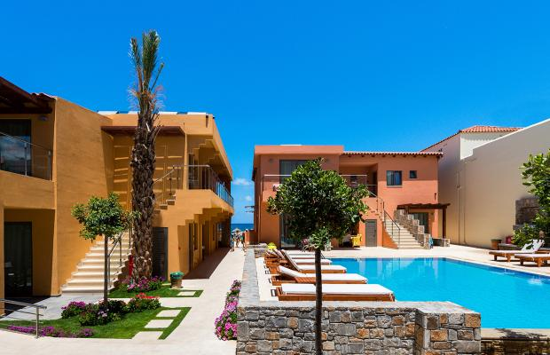 фотографии отеля High Beach Hotels Complex: Miramare Annex of High Beach изображение №7