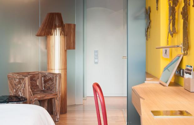 фото  YES Hotels New Hotel (ех. Olimpic Palace)  изображение №18