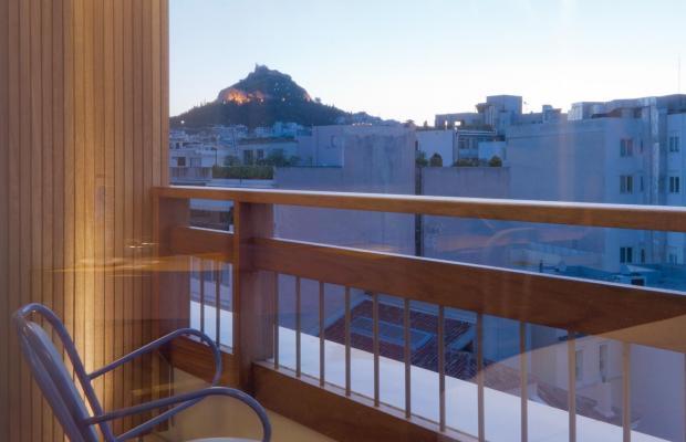 фото  YES Hotels New Hotel (ех. Olimpic Palace)  изображение №6