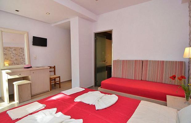 фото Akti Pefkari Hotel изображение №70
